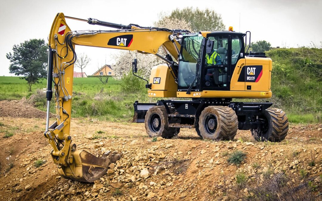 What to See at ConExpo 2017: Caterpillar, Volvo …