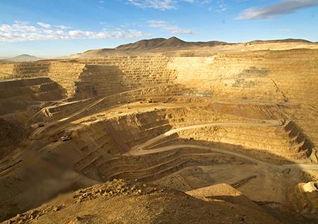 GOLD: Barrick Puts Wi-Fi Underground at Cortez Mine